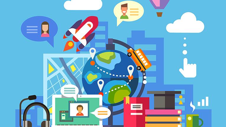 ការបង្កើតខ្លឹមសាររៀនបែបឌីជីថល (Digital Content Development)
