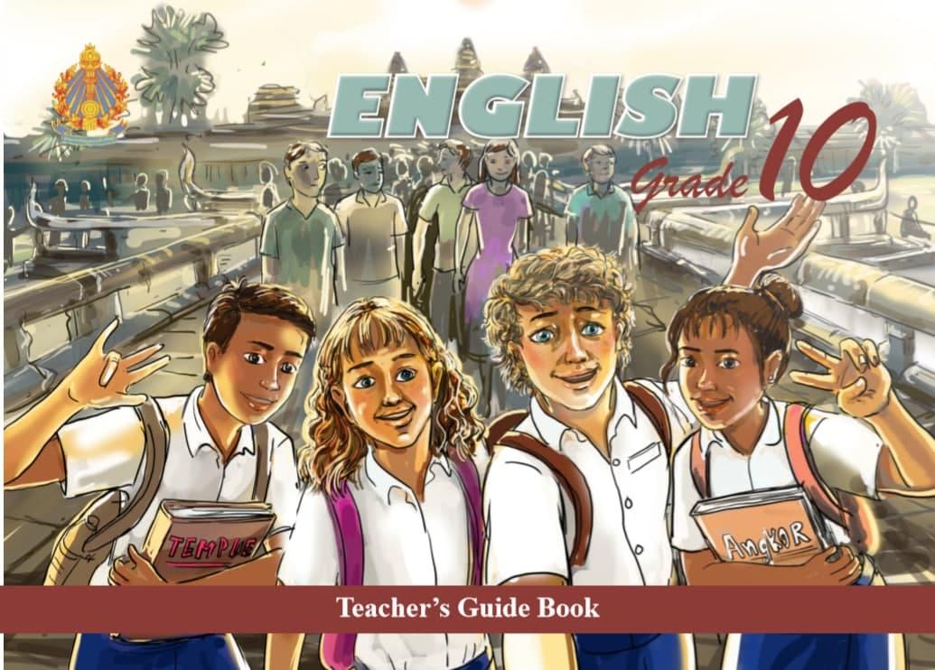 The English Grade 10 Textbook Orientation Course